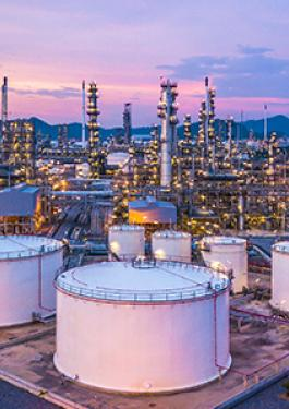Oil & petrochemicals 1
